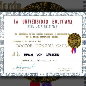 La Universidad Boliviana